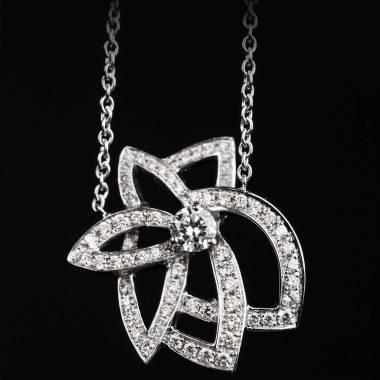 Pendentif diamant Perseides