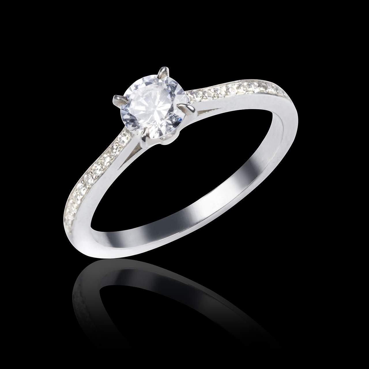 Bagues diamant en ligne