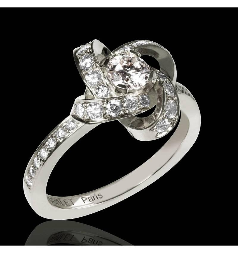 Bague diamant Chloé