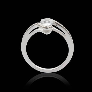 Bague Diamant Lucie