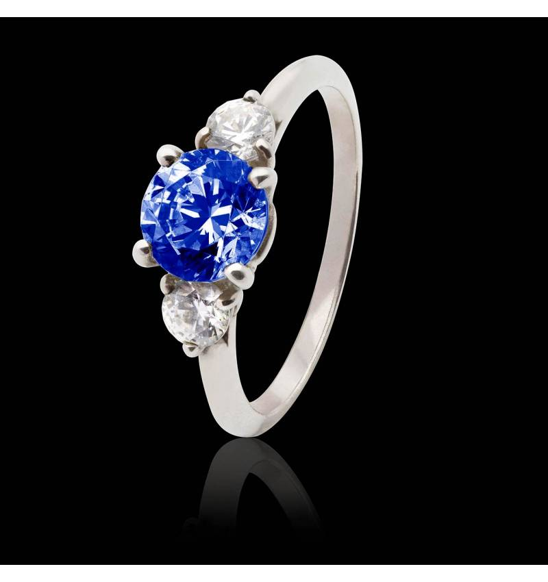 Bague Tanzanite Nayla