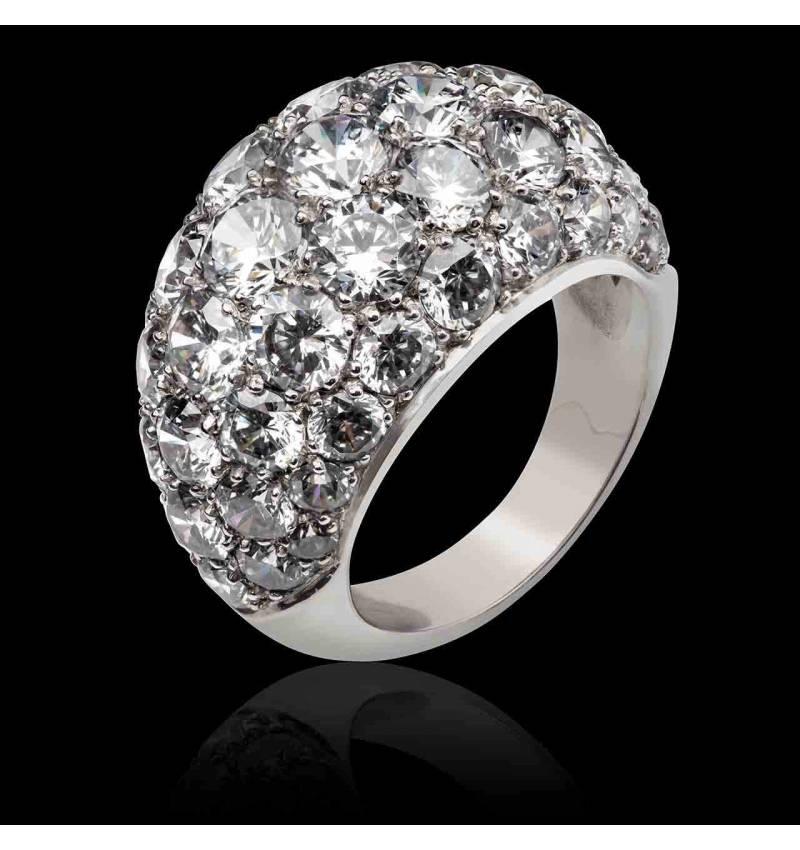 Bague diamant Romy