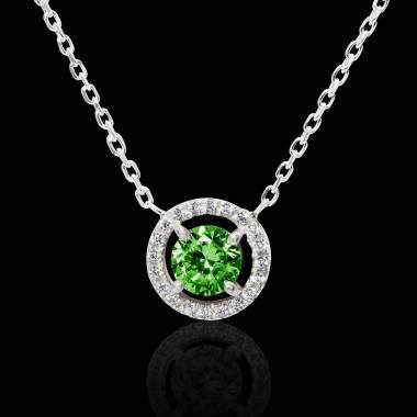 Pendentif-tsavorite-diamant
