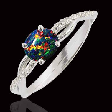 Bague-opale-noire-diamant-noemie