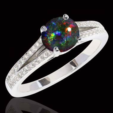 bague-opale-noire-diamant-marie