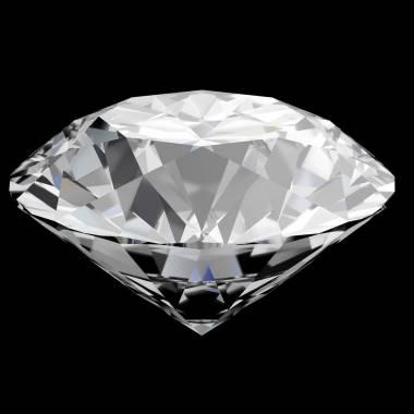 Diamant blanc