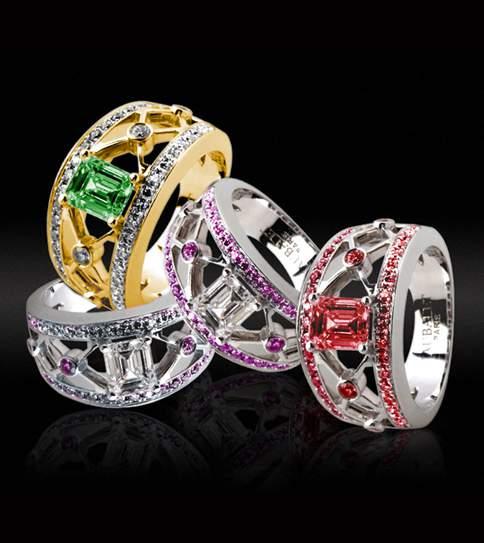 Beginner's Guide to Custom-Made Jewellery