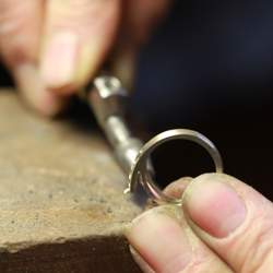 Fabrication pendentif 2 - Jaubalet