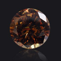 Diamant Fancy-intense-brown - Jaubalet