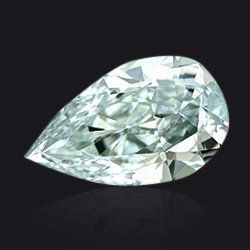 Diamant Fancy-light-greenish-blue - Jaubalet