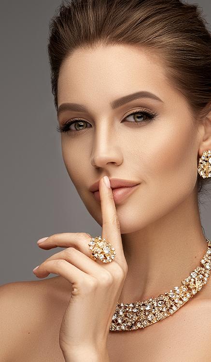 Bague sur-mesure diamant Jaubalet