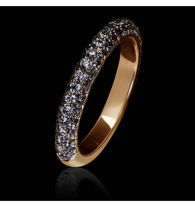 alliance-or-rose-diamant-noir-audrène