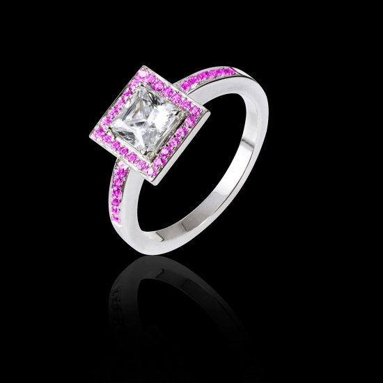 bague-fiancailles-diamant-perrine-saphir-rose