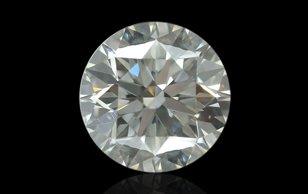 Weisser Diamant von Jaubalet