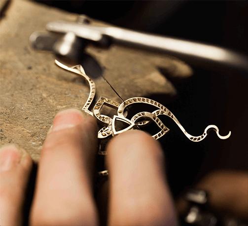 Bijoux sur mesure