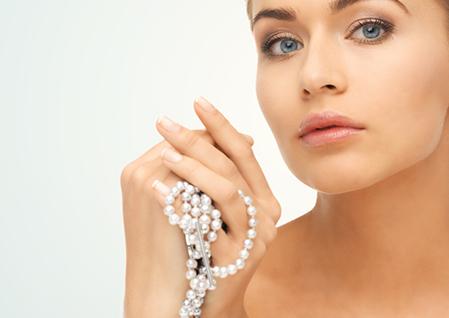 Collier de perles : quelle qualité pour les perles ?