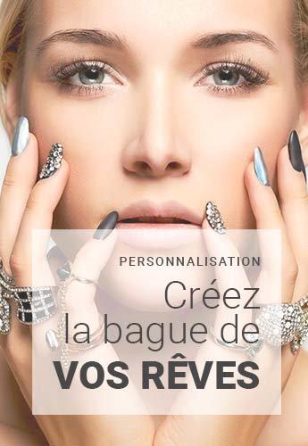 Bijoux personnalisés Jaubalet